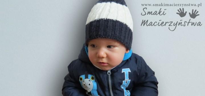 jak ubierać dziecko zimą