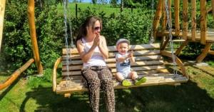 Pensjonat przyjazny dzieciom w Zakopanem?