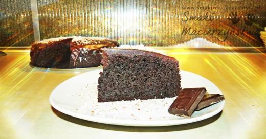 ciasto-czekoladowe