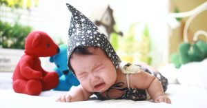 11 przesądów o małych dzieciach – ostatni to HIT!