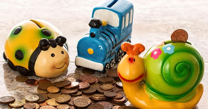 Jak rozmawiać z dziećmi o pieniądzach? 5 rzeczy, o których musisz pamiętać!
