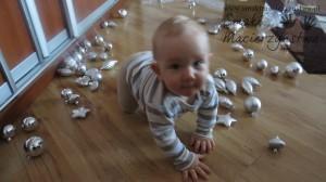 Jak przeżyć święta z dzieckiem?