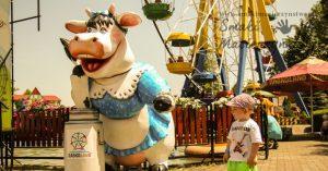 Park rozrywki RABKOLAND – to raj dla dzieci? Uwaga: KONKURS!