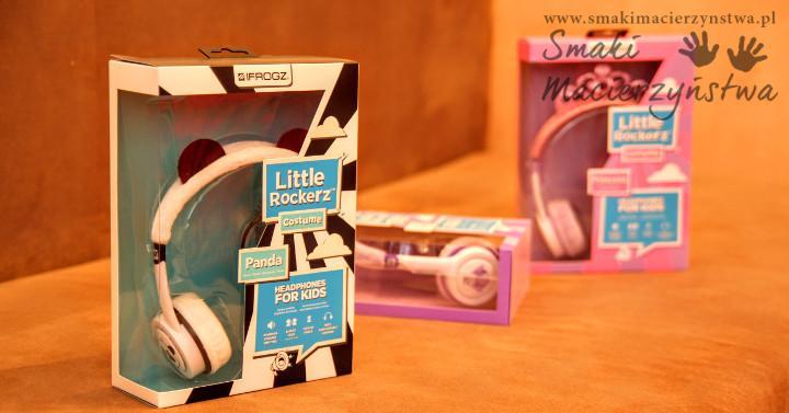 Słuchawki dla dzieci? Sprawdź! – Konkurs
