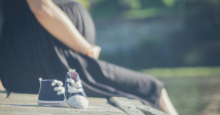 Jak przeżyć ciążę i nie zwariować?